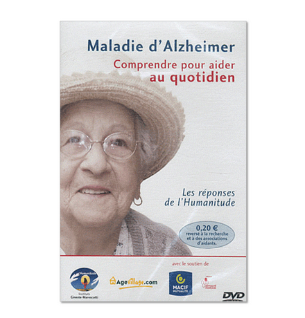Maladie d'Alzheimer – Comprendre pour aider au quotidien