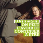Campagne de La Fondation Pour La Recherche Sur Alzheimer