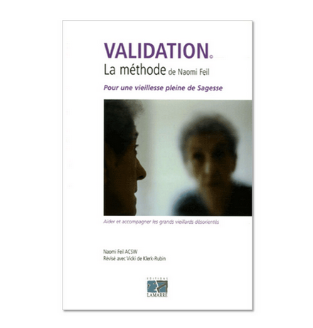 La Validation, Méthode Feil